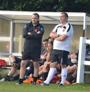 Sumas launch search for new manager as Dan and Matt step down - Wokingham.Today