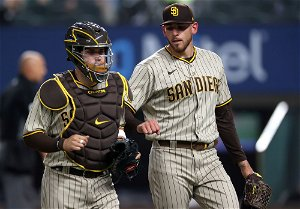 Victor Caratini is More Than a Personal Catcher