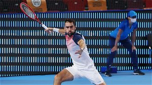 Cilic overcomes Dzumhur at Kremlin Cup in match of ex-champs - NBC Sports