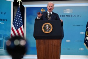 Everything on Biden's schedule points to one reality: It's time to close the deal
