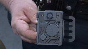 Huntsville city council members working on body-worn camera footage resolution