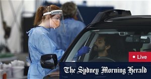 Australia news LIVE: NSW COVID-19 cases continue to grow; Victoria on track to ease lockdown