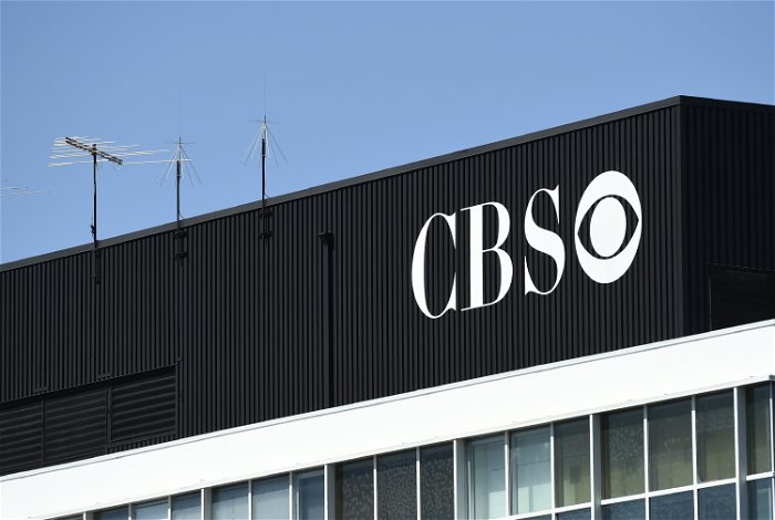 "Black journalists' group demands that CBS fire local TV executives following report of ""racist"" comments"