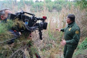 Border Patrol official expects more than 1 million migrant encounters this year