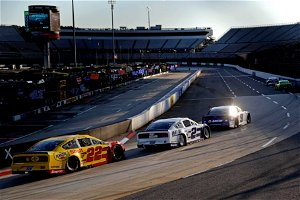 NASCAR 2021: How to watch the Blue-Emu Maximum Pain Relief 500 today without cable