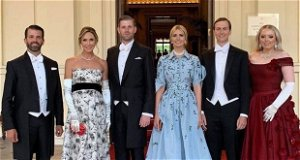 REPORT: Trump's Kids Dealing With Steep Decline, 'Baby Trumps and Spouses Drifting to Political Afterlife'