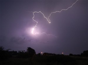 Met Office issues 8-hour weather warning for storms and wind sweeping UK