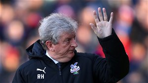 Crystal Palace confirm Roy Hodgson to leave club at end of season