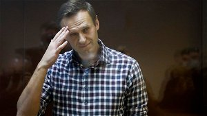 Navalny vows to sue Russian prison for withholding Koran