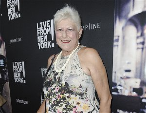 Anne Beatts, groundbreaking comedy writer, dead at 74