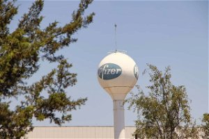 Pfizer COVID-19 vaccine linked to rare cases of eye inflammation
