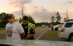 Editorial: Harry Griffin DUI case points to another problem with SC law