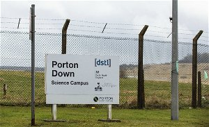 Porton Down protests: Animal experiments needed, say DSTL