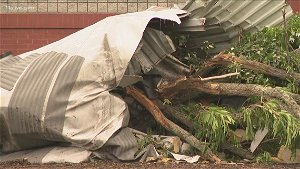 Disaster relief assistance available for some Georgia nonprofits after severe weather, tornadoes