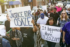 Black and Disabled People at Risk in Police Encounters