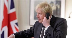 British PM Boris Johnson reduces length of India trip over Covid situation