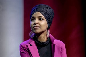 Political System Unites to Condemn Ilhan Omar for Telling the Truth