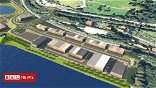 Green light for former oil terminal development in Bowling