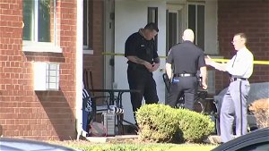Two men found dead inside apartment in Prince George's, police say