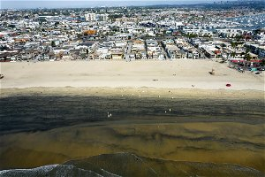 O.C. oil leak: Data shows ship repeatedly crossed over pipeline that ruptured