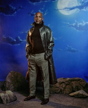 DMX Turned Agony and Atomic Energy Into One of Rap's Most Titanic Legacies