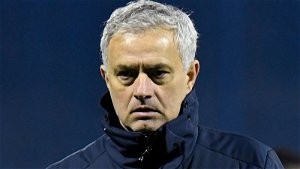 Manchester United furious with Jose Mourinho after Tottenham win as new details emerge