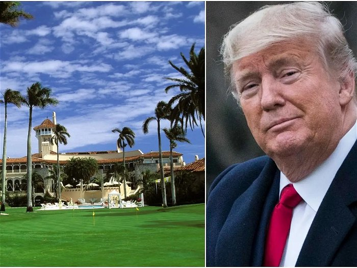 Members are quitting 'sad' Mar-a-Lago after Trump loses