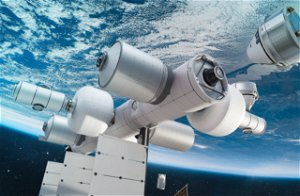 Jeff Bezos to build private space station with room for 10 astronauts