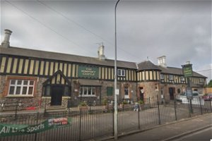 Historic 150 year old pub to knocked down for flats