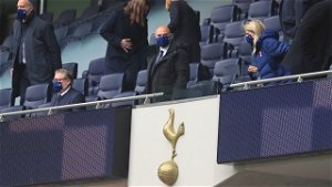 Tottenham Hotspur repays COVID-19 loan, frees up funds for signings