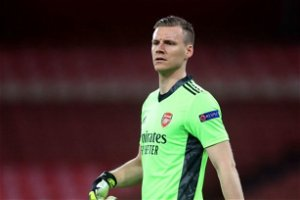 Leno admits he would be 'open' to leaving Arsenal ahead of contract talks