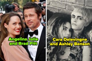 31 Devastating Celebrity Breakups People Will Never Get Over, No Matter How Much Time Has Passed