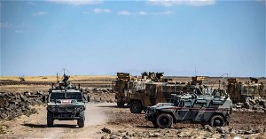 Turkey Faces Gathering Storm in Syria