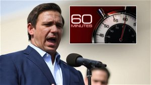 Not everything was wrong with the '60 Minutes' story on Florida Gov. Ron DeSantis and COVID-19 vaccines