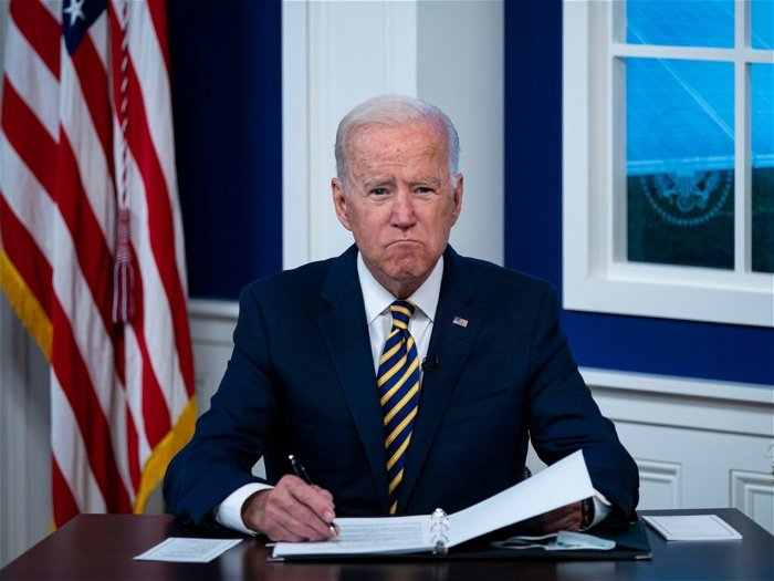 Biden approval drops to lowest of presidency - Reuters/Ipsos poll