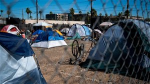 Phoenix, Mesa commit to Biden's initiative to address homelessness in country
