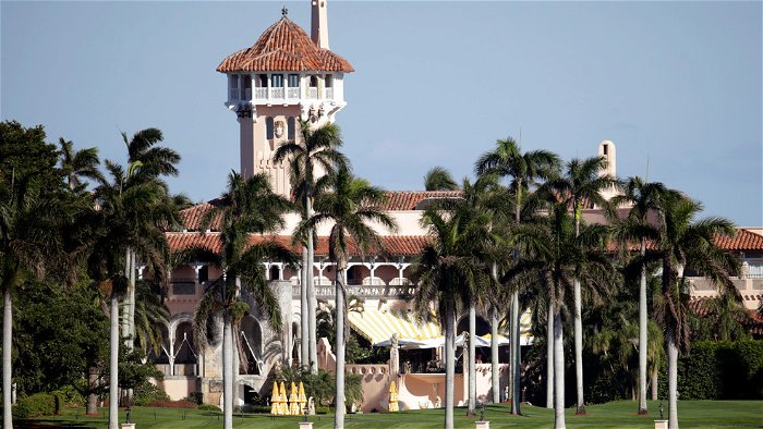 Trump's Mar-a-Lago New Year's Eve party violated mask order, county officials say