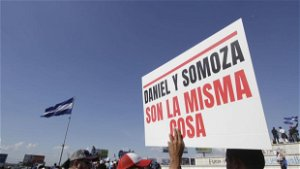 40 years after Somoza, Nicaragua fears returning to the dictatorship with Daniel Ortega