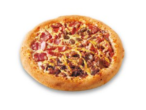 Pizza Hut Launches New 10-Meat Decathlon Pizza In Japan - Chew Boom