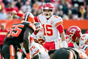 Browns' Baker Mayfield drops electric hype video ahead Chiefs Week 1 matchup: 'Talk is cheap'