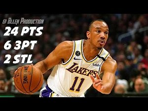 Lakers grab Avery Bradley off waivers, bring wing back to team