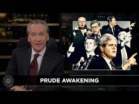 """Bill Maher Says Democrats """"Suck The Fun Out Of Everything: Halloween, The Oscars, Childhood"""""""