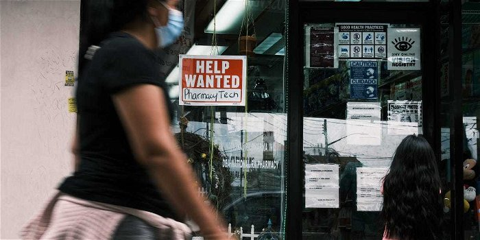US job openings surge to record 9.3 million in April