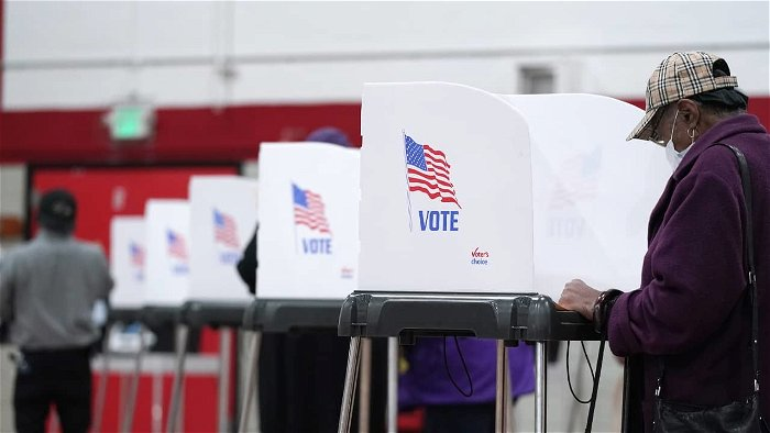 Poll: 72 Percent Favor Requiring Photo ID to Vote
