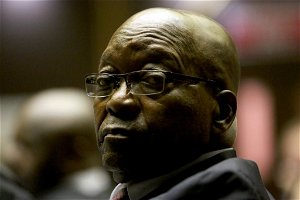 Zuma faces R25m legal bill after SCA blocks State funding his corruption trial costs