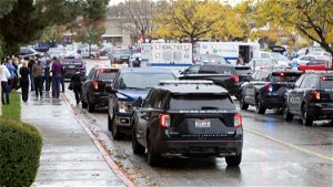 Suspect in Idaho mall shooting dies from injuries