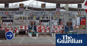 Over 60% of EU citizens stopped at ports by UK post-Brexit are Romanian