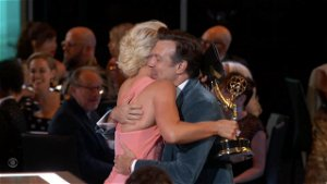 'This Is Insane': Elites Gather for Emmys in L.A. Where Apparently COVID Doesn't Exist Anymore