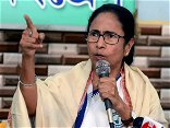 'Even if BJP arrests me, I will ensure TMC victory in polls from jail': MamataBanerjee