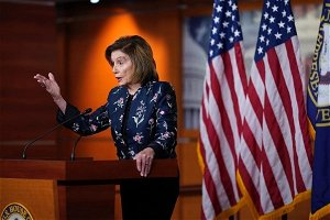 Pelosi Goes to War with GOP Over January 6